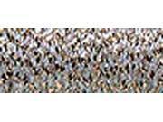 Kreinik Very Fine Metallic Braid #4 11 Meters (12 Yards)-Cat's Eye