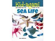 Dover Publications-Kid-Agami Sea Live