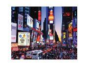 "Jigsaw Puzzle 1000 Pieces 24""X30""-Times Square"