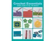 Creative Publishing International-Crochet Essentials