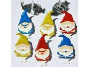 Eyelet Outlet Brads-Gnome