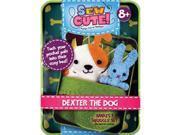 Sew Cute Tincredible Puppy-