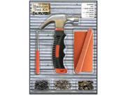 Salvaged Hammer Tool Kit-