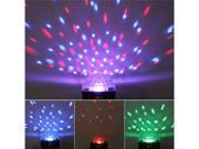 Mini LED RGB Crystal Magic Ball Effect light DMX Disco DJ Stage Lighting for Disco, Ballroom, KTV, Bar, Stage, Club, Party