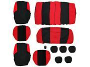 TIROL Car Seat Cover Auto Interior Accessories Universal Styling Car Cover