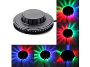 Voice-activated LED RGB Stage Light Bar Party Disco DJ Stage Lighting 8W 48 LED 90-240V