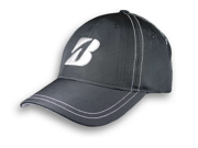 Bridgestone Golf Contrast Stitch Performance Hat