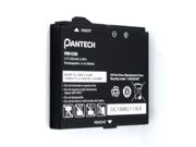 Pantech PBR-C530 Standard OEM Battery
