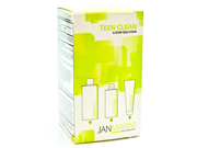 Jan Marini Teen Clean 5% Benzoyl Peroxide 3 Piece Kit