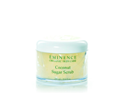 Eminence Organics Coconut Sugar Scrub 8.4 oz/250 ml