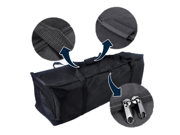 Photography Equipment Zipper Bag For Light Stands Umbrellas and Accessories
