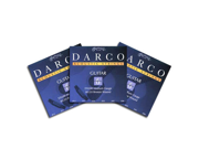 Darco Acoustic Guitar Strings D5200 Med Bronze 3 Packs