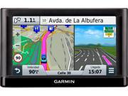 Garmin Nuvi 55LMT Automotive GPS System with Lifetime Update USA Maps & Live Traffic