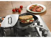 Calphalon Contemporary Nonstick Panini Pan and Press JR8112P