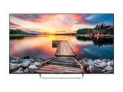 "Sony KDL-65W850C 65"" Class Android 3D Smart LED HDTV (Black)"