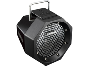 PDX-B11 Portable Bluetooth Speaker System (Black)