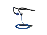 Sennheiser PMX 685i Sports In-Ear Neckband Headset (Black)