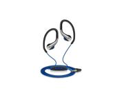 Sennheiser OCX 685i Sport In-Ear Headphones (Black)