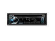 Kenwood KDC-X597 eXcelon Single DIN In-Dash Car Stereo Receiver