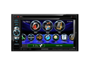 "Kenwood DNX690HD eXcelon 6.1"" Double DIN Navigations DVD Receiver"