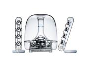 Harman Kardon SoundSticks II 2.1 Plug and Play Multimedia Speaker System