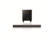 Harman Kardon SB30 Home Theater Soundbar System with Wireless Subwoofer (Black)