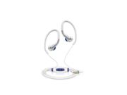 Sennheiser OCX 685i Sport In-Ear Headphones (White)
