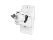 Definitive Technology Pro Mount 90 Pivoting Wall Mount Bracket - Pair (White)
