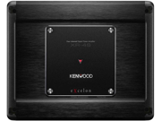 Kenwood XR4S eXcelon Four-Channel Digital Power Amplifier
