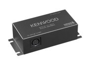 Kenwood KCASR50 Sirius Radio Translator For In-Dash Head Units