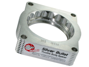 aFe Power Silver Bullet Throttle Body Spacer