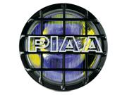 PIAA 520 Series Ion Crystal Black Driving Lamp - Set of 2