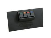 Daystar Dash/Switch Panel