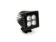 KC HiLites 1310 KC Cube Series&#59; LED&#59; Spot Light