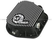 aFe Power 46-70152 Rear Differential Cover 11-13 F-150