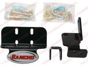 Rancho RS64450 Steering Stabilizer Bracket