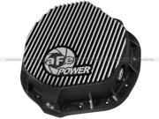 aFe Power 46-70013 Street Series&#59; Rear Differential Cover