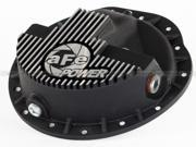 aFe Power 46-70043 Street Series&#59; Front Differential Cover