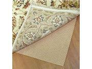 """Ultra Stop Rug Pad by Home Dynamix 2'x3'6"""" Rectangle"""