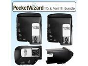 Pocket Wizard Flex Transceivers TT5 801153 Kit