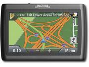 Magellan SE4 Vehicle GPS Navigator