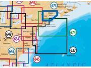 Navionics MSD/673PP Nautical Charts