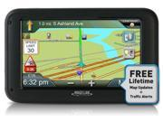 Magellan RoadMate Commercial 5370T-LMB 5 inch Automotive GPS