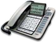 GE / RCA 1114 - 1BSGA Corded Phone W/ 30 Minute Digital Answering System New