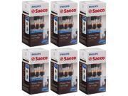 Saeco CA6702 (6-Pack) Water Filter Cartridge