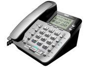 GE Thompson RCA 1223-1BSGA LCD Display Wall Mountable Corded Phone 2 Line New!!