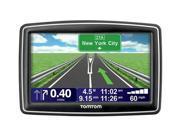 TomTom XXL540S - World Traveler Edition Portable GPS Navigator - World Traveler