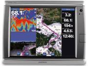 Garmin GPSMAP 7215 Garmin GPSMAP7215 (010-00748-01 )
