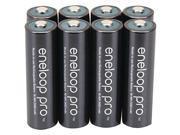 PANASONIC SPKBK3HCCA8BAB Panasonic eneloop XX Batteries