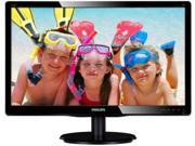 Philips   RW0144B Philips 246V5LHAB 24-Inch Screen LCD / LED Monitor
